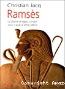 Ramsès, tome 2 La Dame d'Abou-Simbel, L'Acacia d'Occident