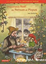 [L']inoubliable Noël de Pettson et Picpus